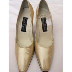 Women Shoes Russel & Bromley Beige