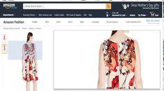 Taylor Dresses Women's Plus Size Bouquet