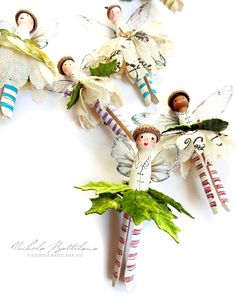 We celebrate both Yule and Christmas in our household and we have a number of traditions that go along with them. There are the regular t...