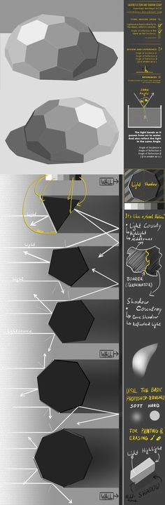Idea for the Tut byMatt Kohr www.ctrlpaint.com/