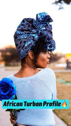 African Hair Wrap, African Head Wraps, Rave Hair, Metal Hair Clips, Head Wrap Scarf, African American Hairstyles, Scarf Hairstyles, Black Women Hairstyles, Black Is Beautiful