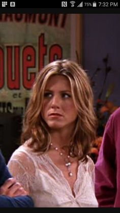 Rachel hair season 8 friends
