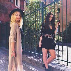 Caroline&Safia, Boohoo #WeAreUs, Beauté Active, Safia Vendome