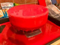Tükörglazúr | Krisztián receptje - Cookpad receptek Kitchen Aid Mixer, Cotton Candy, Caramel, Mousse, Cake, Sweet, Recipes, Food, Sticky Toffee