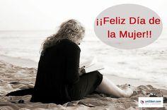 Desde @UniliberCom deseamos a todas nuestras seguidoras #FelizDíaDeLaMujer!