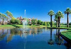 Palm Desert, CA  Marriott Desert Springs Villas