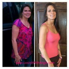 Www.LosinItWithAngie.com #transformation #weightloss #weightlosstransformation #weightlossjourney   Check out the stunning Jessica!!!!  She says…. Skinny Fiber has CHANGED MY LIFE!! This is a picture of my 90 Day Challenge!! I went from a size 11/12 to a size 5!! I am completely off my anti-depressants and bi polar medication and have such a wonderful outlook on life and my self now! Skinny Fiber can and will change your life if you stay consistent with it!! I simply took EVERY DAY 2 times a…