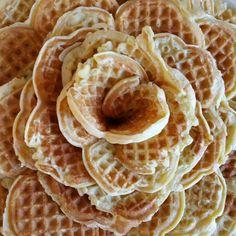 Vafler/wafles