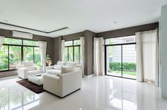 Doctor Epoxy Flooring for living room