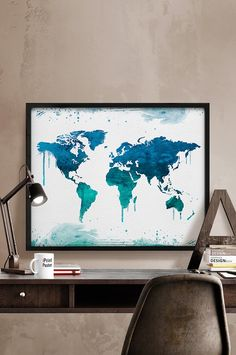 World map art projects hd images wallpaper for downloads easy the best art projects images on pinterest string and nail art world map world map wall art diy tried true world map wall art diy make this large art piece gumiabroncs Images