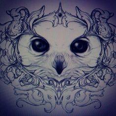 owl owl of my eye