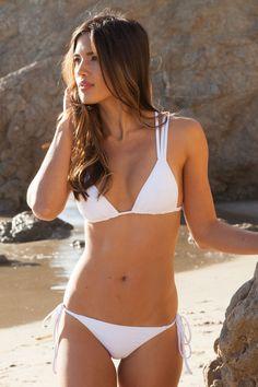 Frankies Bikinis Mistos top