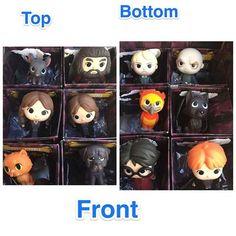 FUNKO Winnie l/'ourson Mystery Minis 1 x Figurine aléatoire