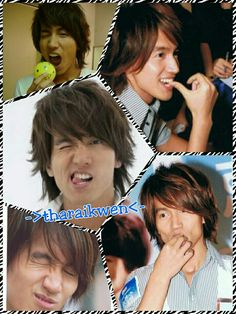 Jerry Yan, F4 Meteor Garden, Drama Series, Taiwan, Barbie, Handsome, Collection, Pictures, Artists