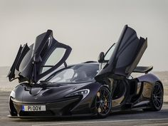 McLaren P1 Track Version Confirmed | Cars.co.za