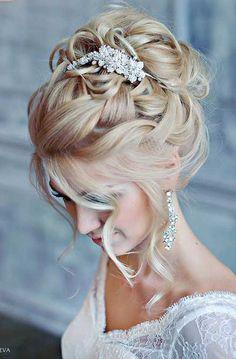 #frisuren 25 Hochzeit Frisuren für Langes Haar #Hochzeit Frisuren#Haarmodelle#Friseur#haar#best#Frisuren#hairstyles
