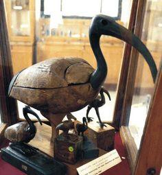 ancient Egyptian pet