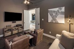 New Homes in Canyon Creek Estates - Home Builder in Sherman TX Master Closet, Master Bathroom, Lake Texoma, Canyon Creek, Highland Homes, Kitchen Family Rooms, Close To Home, Model Homes, Estate Homes