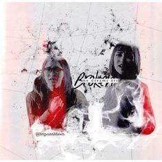 Until Dawn | Hannah & Beth