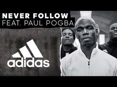 POGBA!! adidas Launch ACE 17+ Purecontrol And The Red Limit Collection – Soccer365