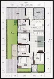 910 Foto Desain Rumah 3 Kamar Dan 1 Mushola Paling Keren Download
