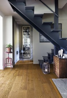Buy Oak, Hampshire, Matt Lacquered Kahrs Europeans Natural Collection from our Hard Flooring range at John Lewis & Partners. Thing 1, Hampshire, Stairs, Inspiration, Interior Design, Studio, Architecture, Outdoor Decor, House