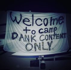 You know the drill. // #dirtybird #dirtybirdcampout #dirtybirdcampout2017 #camp #camping #fest #festival #festivalseason #fall #october #bradley #bradleyca #cali #california #welcome #sign #claudevonstroke #edm #rave #montereybaylocals #bradleylocals - posted by Samantha Acampora https://www.instagram.com/lilsammiofficial - See more of Bradley, CA at http://bradley.montereybaylocals.com