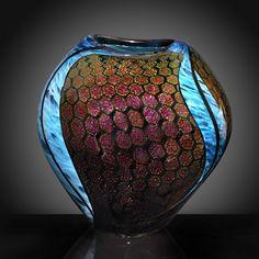 Pismo Fine Art Glass - Tim Lazer