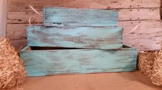 Check out this item in my Etsy shop https://www.etsy.com/listing/207130807/primitive-decorative-wood-boxes-set3