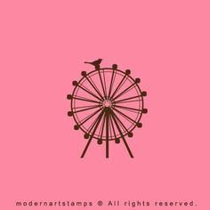 1000 ideas about wheel tattoo on pinterest ship wheel for Ferris wheel tattoo