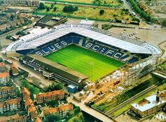 St Andrews Trevor Francis, Birmingham City Fc, St Andrews, Saints, Blues, English, Football, Mansions, House Styles