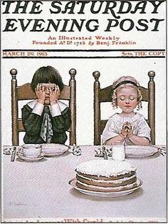 Mar 29, 1913, The Saturday Evening Post.