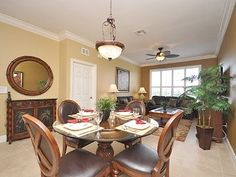 * Magical Vacation Homes * - Look Before you Book! Windsor Hills BEST 3bd Condo!