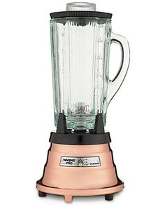 Waring Copper Blender