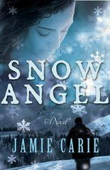SnowAngel by Jamie Carie is the very first book I read of hers. I love historical romantic fiction. I haven't read a book she's written yet that I didn't love. This one is my favorite.