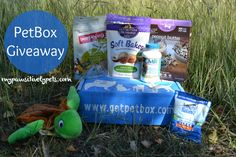 October PetBox Review and Giveaway | Pawsitively Pets