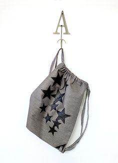 Star bag  https://www.facebook.com/adiliorjewelry