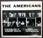 The Americans, by Robert Frank  (Museum of Modern Art, 1969)