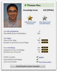 Driving KM behaviors and adoption through gamification - KMWorld Magazine