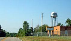 Everton in Missouri