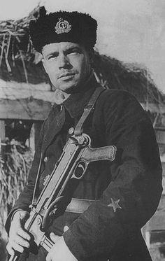 Red Army WW2, pin by Paolo Marzioli