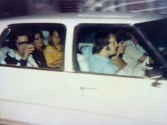 rolling with the family, Elvis style -- via Flickr