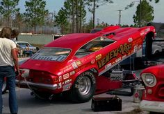 photos of veney's vega funny car Funny Car Drag Racing, Nhra Drag Racing, Funny Cars, Jungle Jim's, Top Fuel Dragster, Thing 1, Vintage Race Car, Top Cars, Drag Cars