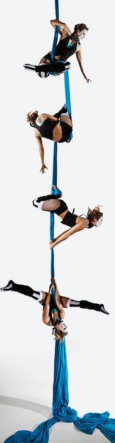 If you had not tried aerial dancing.....you. Need. To.!