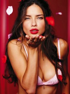 valentines day lingerie themes women portraits - Google Search