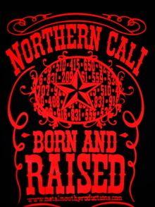 Nor*Cal Baby!