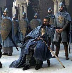 Raymond III de Tripoli, seigneur de Tibériade, est appelé Tiberias dans le film Le Royaume des Cieux (Kingdom of Heaven) d'après le nom anglais de Tibériade.