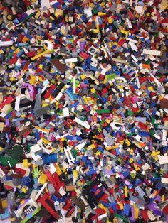 Lego Duplo 500g 1//2kg Starter Bundle Mixed Bricks Parts Pieces Lot Toddler Toy