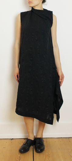 Pattern for long summer dress SHENAI