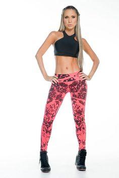 6f38bf393fd87 Colombian Workout Leggings -